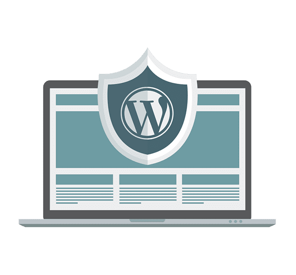 Nom De Code Wp Logo Maintenance WordPress 610px